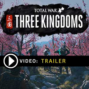Comprar Total War THREE KINGDOMS CD Key Comparar Precios