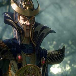 El Rey Brujo Malekith