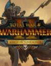 Nuevo video Let's Play de Total War Warhammer 2 Rise of the Tomb Kings promociona una campaña cara a cara