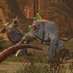 Total War WARHAMMER 2 The Twisted & The Twilight Throt the Unclean