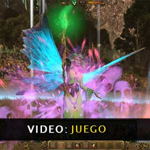 Total War WARHAMMER 2 The Twisted & The Twilight Videojuegos