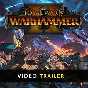 Total War Warhammer 2 Trailer Video