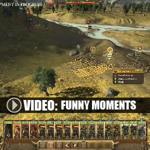 Total War Warhammer Funny Moments