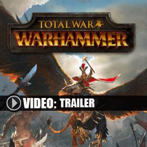 Comprar Total War Warhammer CD Key Comparar Precios
