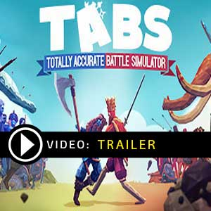 Comprar Totally Accurate Battle Simulator CD Key Comparar Precios