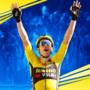 Tour de Francia 2021: Rediseño del modo Mi Tour