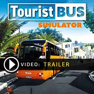 Comprar Tourist Bus Simulator CD Key Comparar Precios