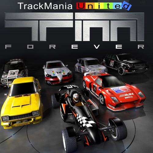 Comprar clave CD TrackMania United Forever y comparar los precios
