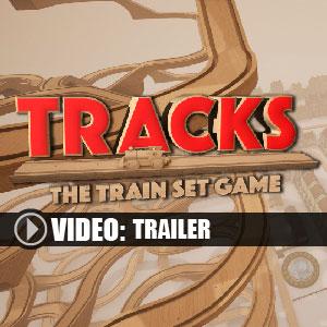 Comprar Tracks Train Set Game CD Key Comparar Precios