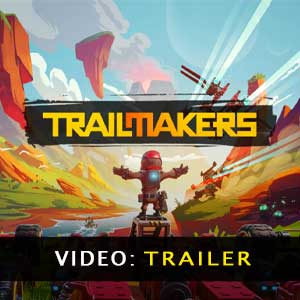 Trailmakers Vídeo del tráiler