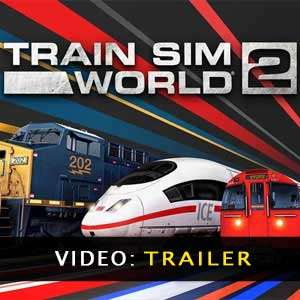 Comprar Train Sim World 2 CD Key Comparar Precios