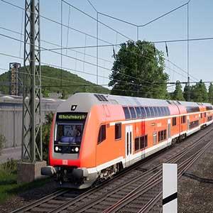 Train Sim World 2020 Xbox One
