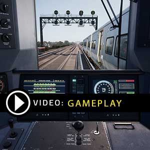 Train Sim World 2020 Xbox One Gameplay Video