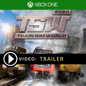 Train Sim World 2020 Precios Digitales o Edición Física