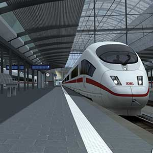 Frankfurt High Speed