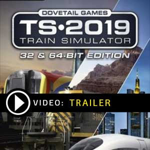 Comprar Train Simulator 2019 CD Key Comparar Precios