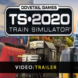 Comprar Train Simulator 2020 CD Key Comparar Precios