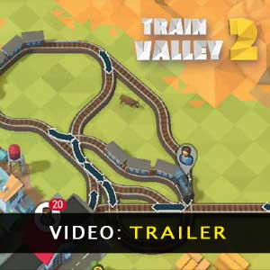 Comprar Train Valley 2 CD Key Comparar Precios