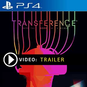 Transference PS4 Prices Digital or Box Edicion
