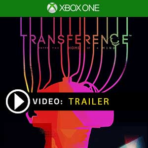 Transference Xbox One Prices Digital or Box Edicion