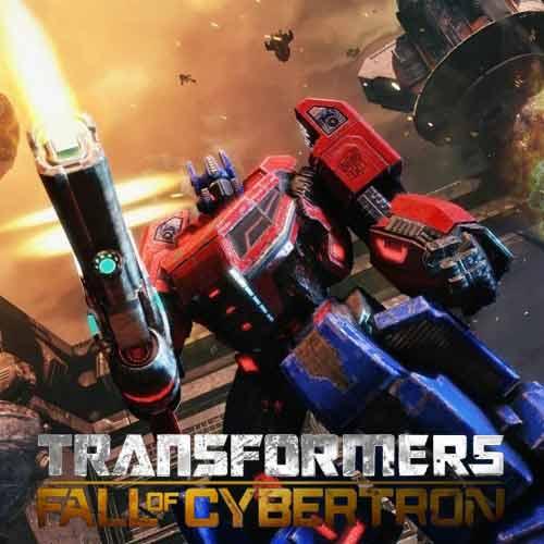 Comprar clave CD Transformers La caída de Cybertron y comparar los precios