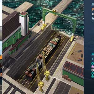 TransOcean 2 Rivals Subsidiary Reparar Dock