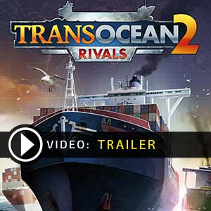Comprar TransOcean 2 Rivals CD Key Comparar Precios