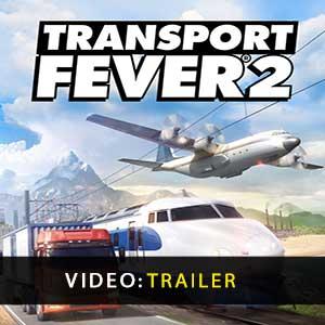 Comprar Transport Fever 2 CD Key Comparar Precios