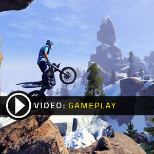 Trials Fusion Gameplay Video