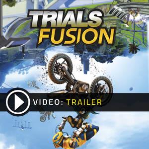 Comprar Trials Fusion CD Key Comparar Precios