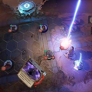 Trials of Fire - Lightning