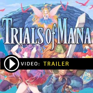 Comprar TRIALS of MANA CD Key Comparar Precios