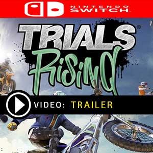 Comprar Trials Rising Nintendo Switch Barato comparar precios