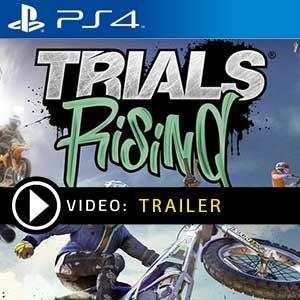 Comprar Trials Rising PS4 Barato Comparar Precios