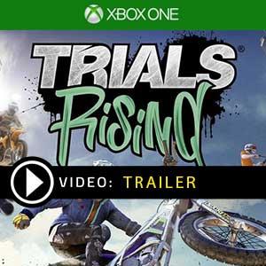 Comprar Trials Rising Xbox One Barato Comparar Precios