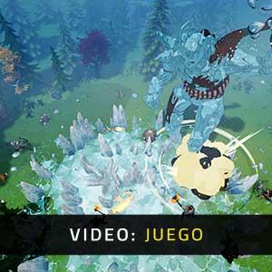 Tribes of Midgard Vídeo Del Juego