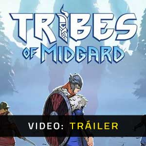 Tribes of Midgard Tráiler En Vídeo