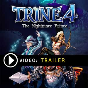 Comprar Trine 4 The Nightmare Prince CD Key Comparar Precios