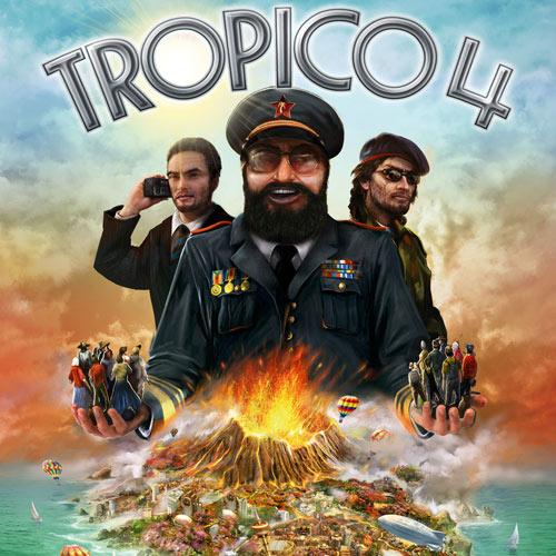Comprar clave CD Tropico 4 y comparar los precios