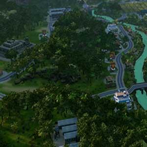 Administrar múltiples islas