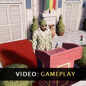 Tropico 6 Llama of Wall Street Gameplay Video