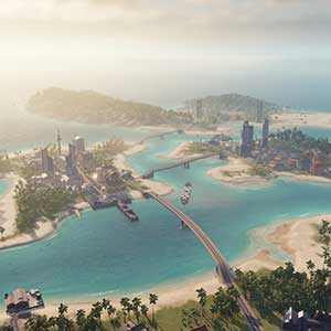 Tropico 6 Archipiélago