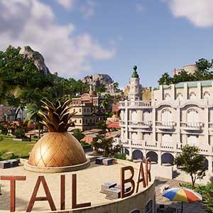 Tropico 6 Bar De Cócteles