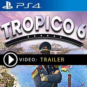 Comprar Tropico 6 PS4 Barato Comparar Precios