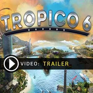 Comprar Tropico 6 CD Key Comparar Precios