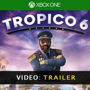 Tropico 6 Xbox One Tráiler En Vídeo