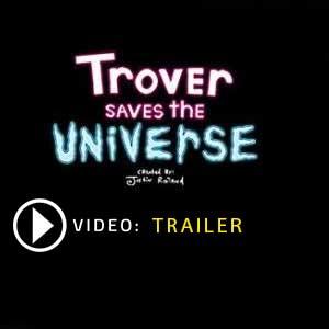 Comprar Trover Saves the Universe CD Key Comparar Precios