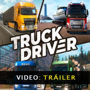 Truck Driver Video Trailer