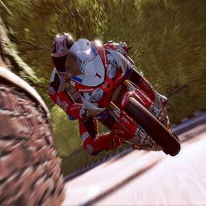 TT Isla de Man 2 - velocidad vertiginosa