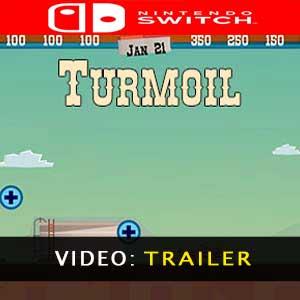Comprar Turmoil Nintendo Switch Barato comparar precios